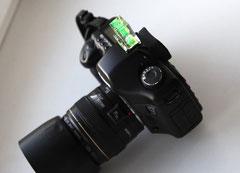 Уровень для фотоаппарата Canon