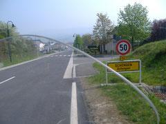 Geburtsort des Schengener Abkommens