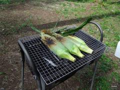 飯綱火祭り