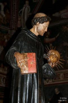 Statue von Giorgio Orsini
