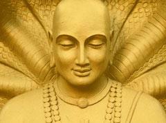 Patanjali - Verfasser der Yoga Sutras