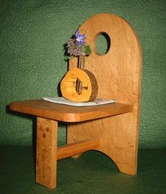 小椅子 花台