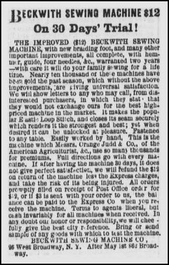 Wilmington Daily Commercial April 1873