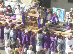 三ヶ浦(サンガラ)チーム
