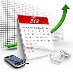 Jahresrückblick im E-Mail und Social Media Marketing