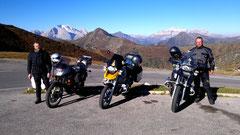 01-03.10.2011 1000 Sterne Tour 18 Pässe