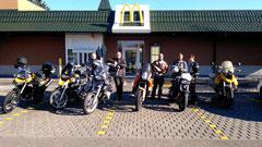 16.10.2011 Ausfahrt Löwensteiner Platte