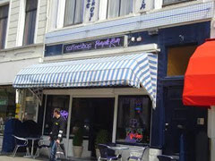 Coffeeshop Purple Rain - Breda