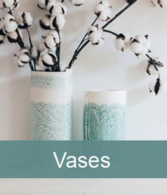 porcelain ceramic vases homeware