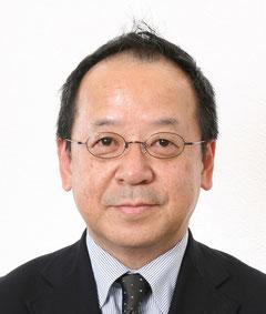 高知県技術士会代表幹事 右城猛