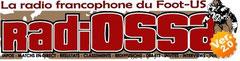 Radiossa la radio du foot us FR
