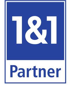 1&1 Partner Logo