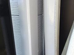 エアコンスリムカバー塗装
