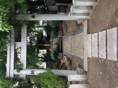 王子八幡神社