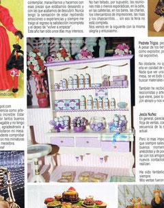 Publicación revista Miniatures año 18 nº 178