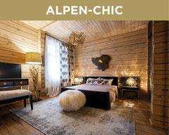 Die Topvariante ist die Ferienwohnung ALPEN-STYLE. Der elegante Stil ist kombiniert mit einer hochwertigen Inneneinrichtung und besticht mit einer klaren Optik. Luxus für ihre Seele.