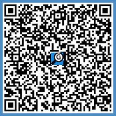 QR Code mit Logo GP | Gödecke Programmierung