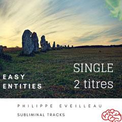 musique subliminale entités