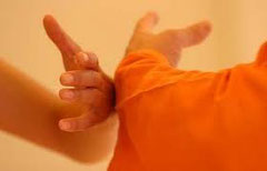 Tai Chi Pushing Hands - YJTCNTPC YJTC-NTPC