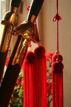 Tao Chi Sword - YJTCNTPC YJTC-NTPC