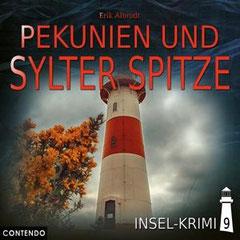 CD Cover Insel-Krimi 9