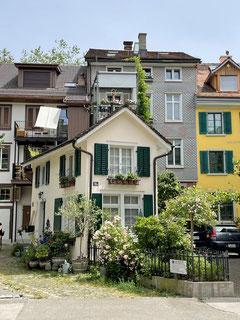 In Winterthur.