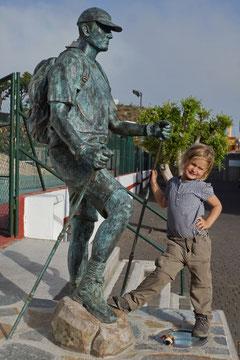 Wandern ist angesagt auf La Palma!