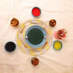 Biolino Baby-Atelier, Bio-Farben für Kleinkinder