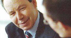 Ihr Berater Volker Kamm