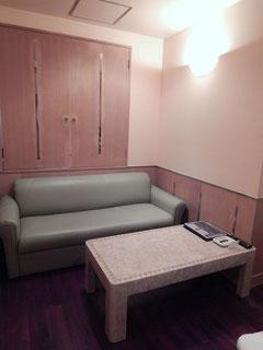 川崎 ホテルJクラブ 305号室