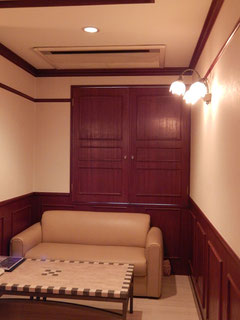 川崎 ホテルJクラブ 505号室