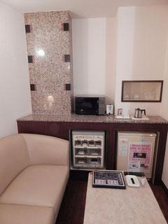 川崎 ホテルJクラブ 306号室