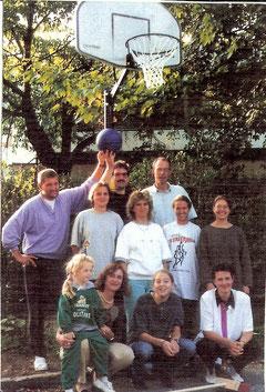 Streetball 1994