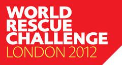 Link zur offzielen Homepage der WRC 2012 in London