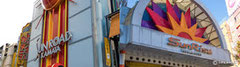蒲田西口商店街