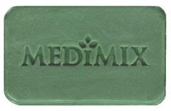 Medimix - handgemachte Kräuterseife