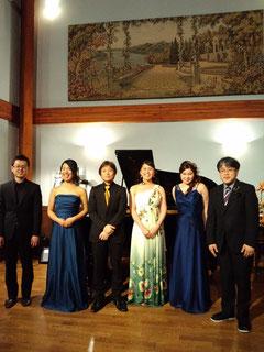Spring Concert プロ部門