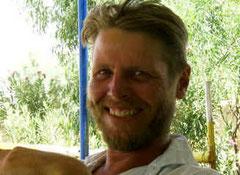 Martin Johler