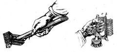Eck'scher Numerir-Hammer