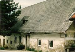 Die alte Bäckerei
