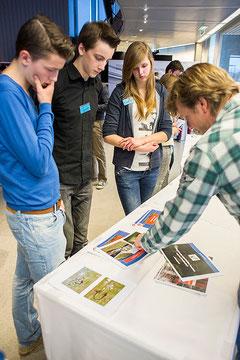 Technasium Brabant-Oost Netwerkbijeenkomst: Trots, Talent, Toekomst!