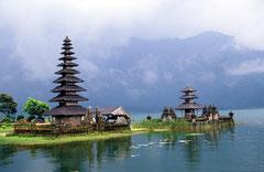 Bali, Kuta-Ubud