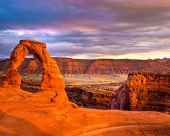 Arches, Antelope, Grand Canyon, Bryce, Zion