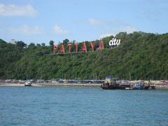 Pattaya und Co Teil 2