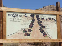 Calico, Ghost Town