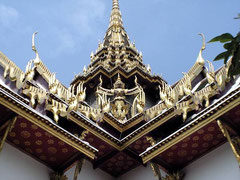 Thailand Februar 2009