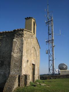 St Romain de Lerps  Ardèche