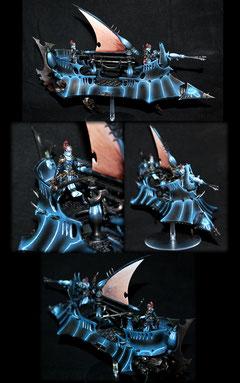 Raider eldar noir graphigaut