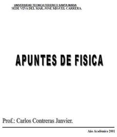 Física General_Apuntes de Física_UTFSM
