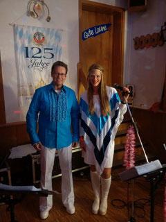 Olaf Lesemann & Katharina Nülsen